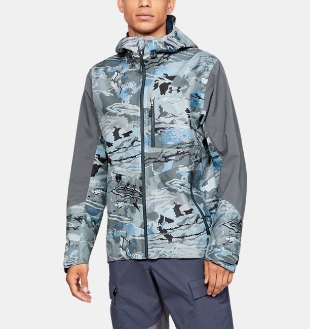 3f0e0e429 Men's UA GORE-TEX® Shoreman Jacket | Under Armour US