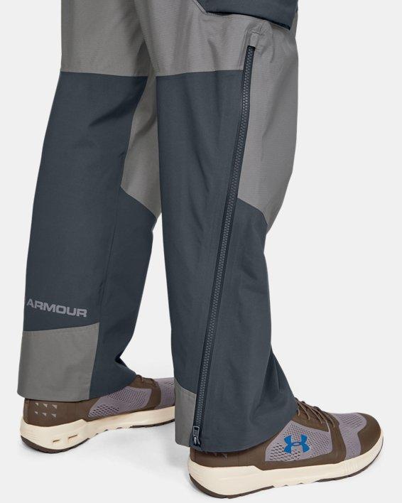 UA GORE-TEX® Shoreman Pants, Gray, pdpMainDesktop image number 6