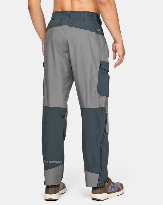 UA GORE-TEX® Shoreman Pants, Gray, pdpMainDesktop image number 2