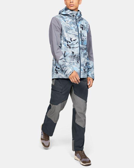 UA GORE-TEX® Shoreman Pants, Gray, pdpMainDesktop image number 1
