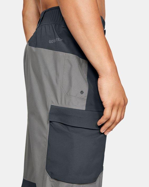 UA GORE-TEX® Shoreman Pants, Gray, pdpMainDesktop image number 7