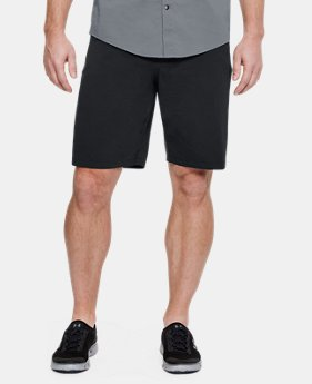New Arrival Men's UA Fish Hunter Shorts LIMITED TIME: FREE U.S. SHIPPING 6 Colors $55
