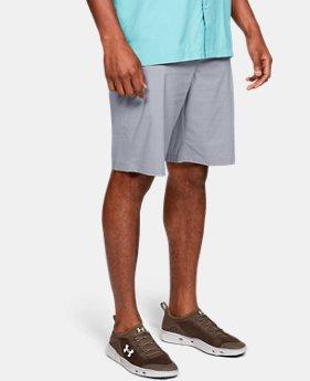 fa08a3c2ce Men's UA Fish Hunter Shorts 3 Colors Available $55