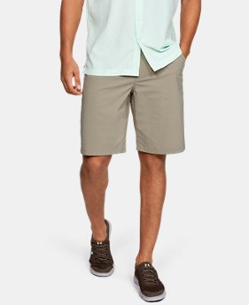 d5b433f875ede8 Men s UA Fish Hunter Shorts 7 Colors Available  55