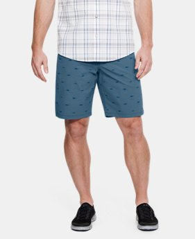 Men's UA Fish Hunter Shorts  2  Colors Available $55