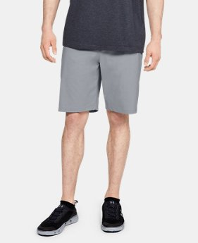 Men's UA Fish Hunter Shorts  1  Color Available $65