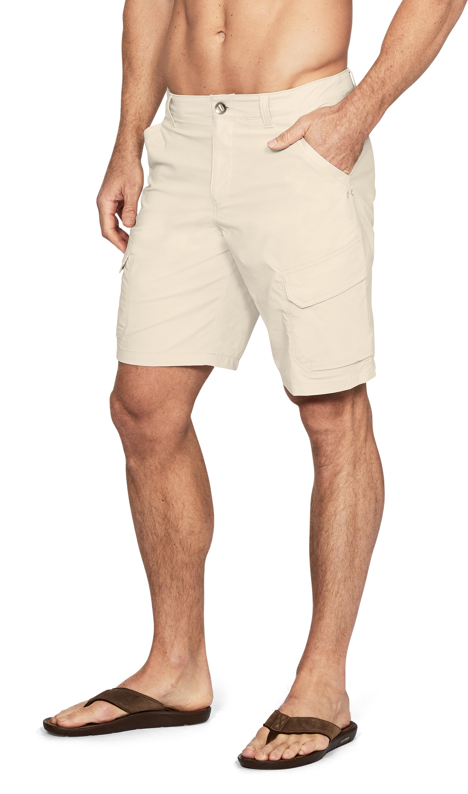 baja shorts Men's UA Fish Hunter Cargo Shorts Love the shorts!...Best shorts I own, period....Great for golf
