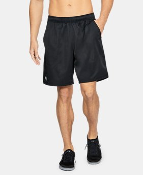 New Arrival Men's UA Coastal Shorts  1 Color $40