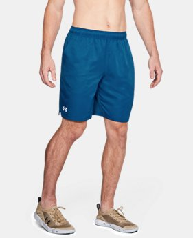 Men's UA Coastal Shorts  1  Color Available $40