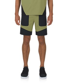 Men's UAS Pivot Stretch Crepe Shorts   $78