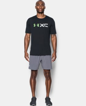 Men's UA XCB T-Shirt  1 Color $34.99