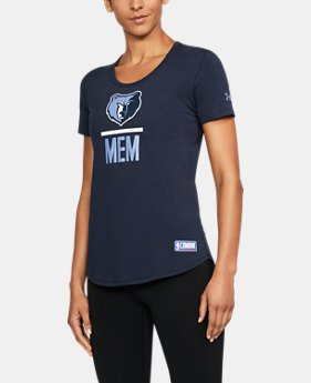 New Arrival Women's NBA Combine Lockup T-Shirt  1 Color $35
