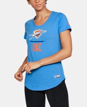 Women's NBA Combine Lockup T-Shirt  9 Colors $35