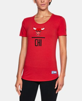 New Arrival Women's NBA Combine Lockup T-Shirt  2 Colors $35