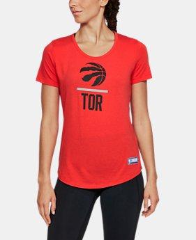 New Arrival  Women's NBA Combine Lockup T-Shirt   $34.99