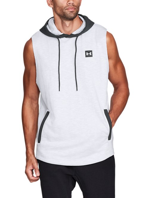 official photos acc26 4d3c3 This review is fromMen s UA Sportstyle Sleeveless Hoodie.