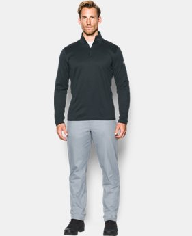 Men's UA ColdGear® Reactor ¼ Zip  2 Colors $69.99