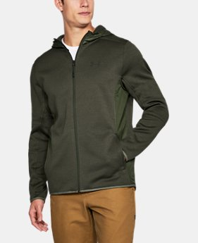Men's UA Swacket LIMITED TIME: 25% OFF 1  Color Available $89.99