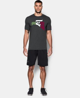 Men's Canelo UA Eagle T-Shirt  1 Color $29.99