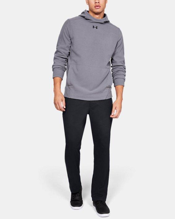 Men's UA Payload Pants, Black, pdpMainDesktop image number 1