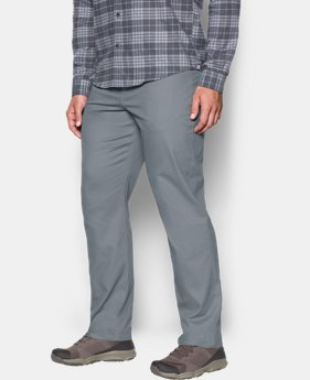 Men's UA Payload Pants  1  Color Available $59.99
