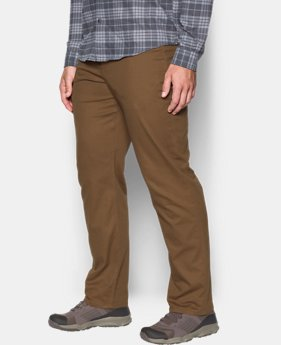 Men's UA Payload Pants  2  Colors Available $79.99