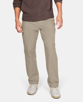 Men's UA Payload Pants  3  Colors Available $89.99