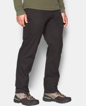 Men's UA Payload Pants  1  Color Available $79.99