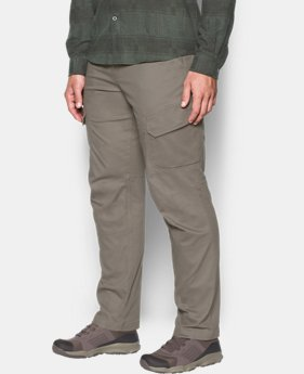 New to Outlet Men's UA Payload Cargo Pants  1  Color Available $67.49