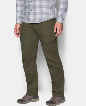 Men's UA Payload Cargo Pants  1 Color $89.99