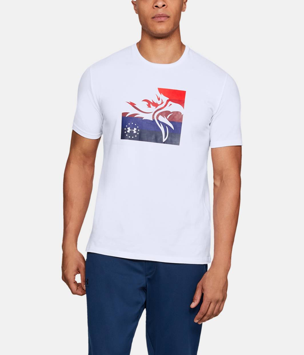Men's Graphic Tees | Under Armour US