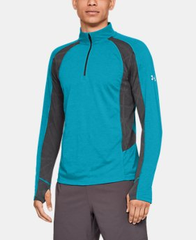 Men's UA Swyft ¼ Zip FREE U.S. SHIPPING 1  Color Available $65