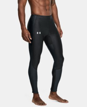 New Arrival Men's UA CoolSwitch Tights  2 Colors $70