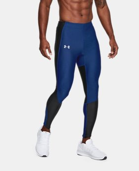 New Arrival Men's UA CoolSwitch Tights  1  Color $70