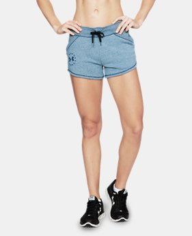 Women's UA Freedom Microthread Shorts  2  Colors $45