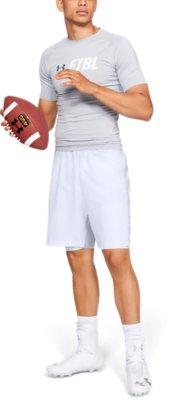 large FOOTBALL #561 Details about  /UNDER ARMOUR Men's MPZ® Level 2 Hip Flex Skill Girdle