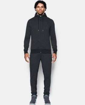 Men's UA Baseline Full Zip Hoodie  2 Colors $69.99
