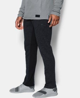 Men's UA Baseline Tapered Pants  1 Color $38.99