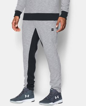 Men's UA Baseline Tapered Pants  3 Colors $64.99