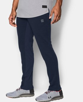 Men's UA Baseline Tapered Pants  1 Color $64.99