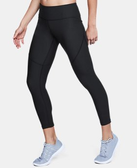 Women's UA  Vanish Crop  3  Colors Available $60