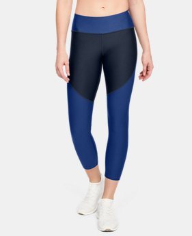 9abd21e5f0 Women's Yoga & Studio Capris | Under Armour US