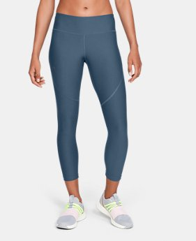 Women's UA  Vanish Crop  1  Color Available $60