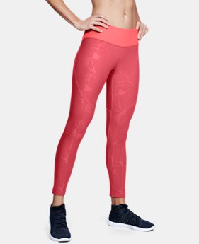 Women's UA Vanish Printed Crop  1  Color $65