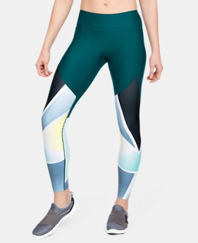 Women's UA Vanish Glass Lens Leggings  1  Color Available $75