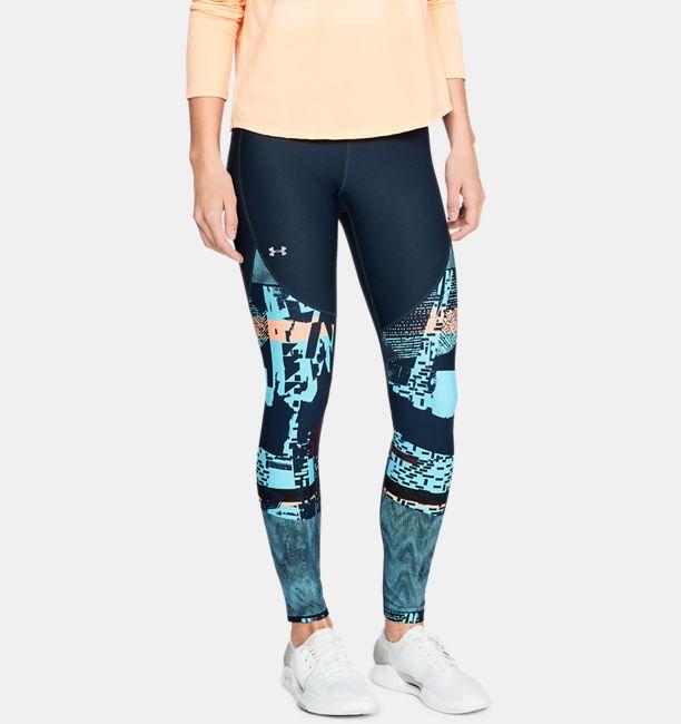 6468f4dfc9e68e Women's UA Vanish Printed Leggings | Under Armour US