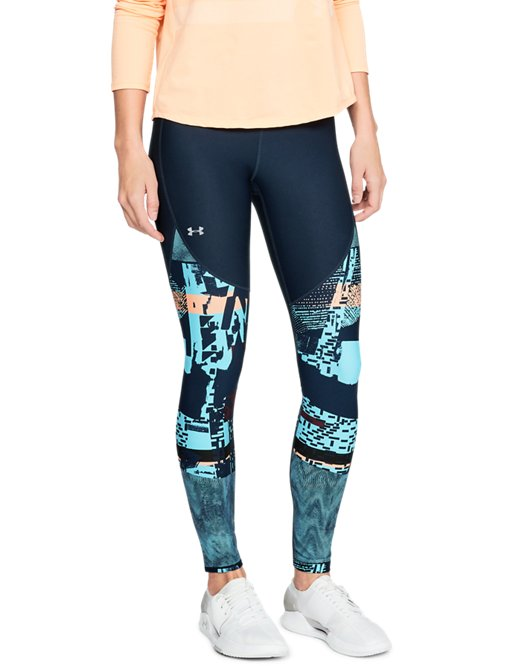 b7b26565e7cedb Women's UA Vanish Chop Block Engineered Leggings | Under Armour US