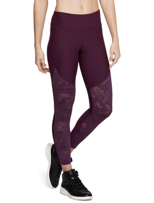 1721e0df4052d1 This review is fromWomen's UA Vanish Mesh Ankle Crop.