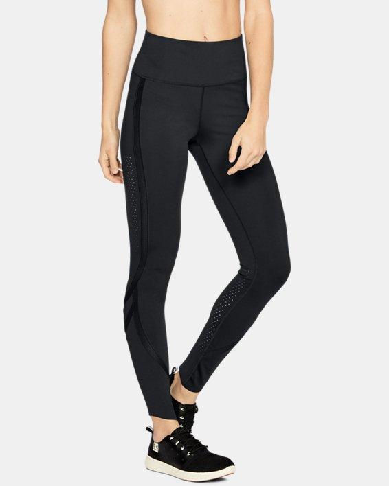 Women's UA Breathelux Leggings, Black, pdpMainDesktop image number 0