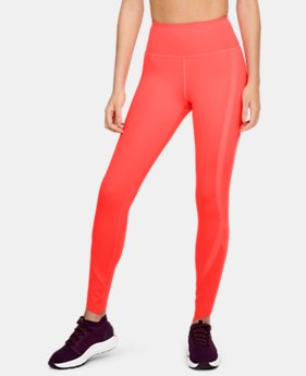 Women's UA Breathelux Leggings  1  Color Available $74.99